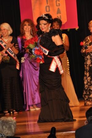 2011 Queen - Tamara Swihart