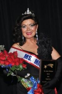2011 Tamara Swithart