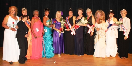 Queen and Runnerup Group