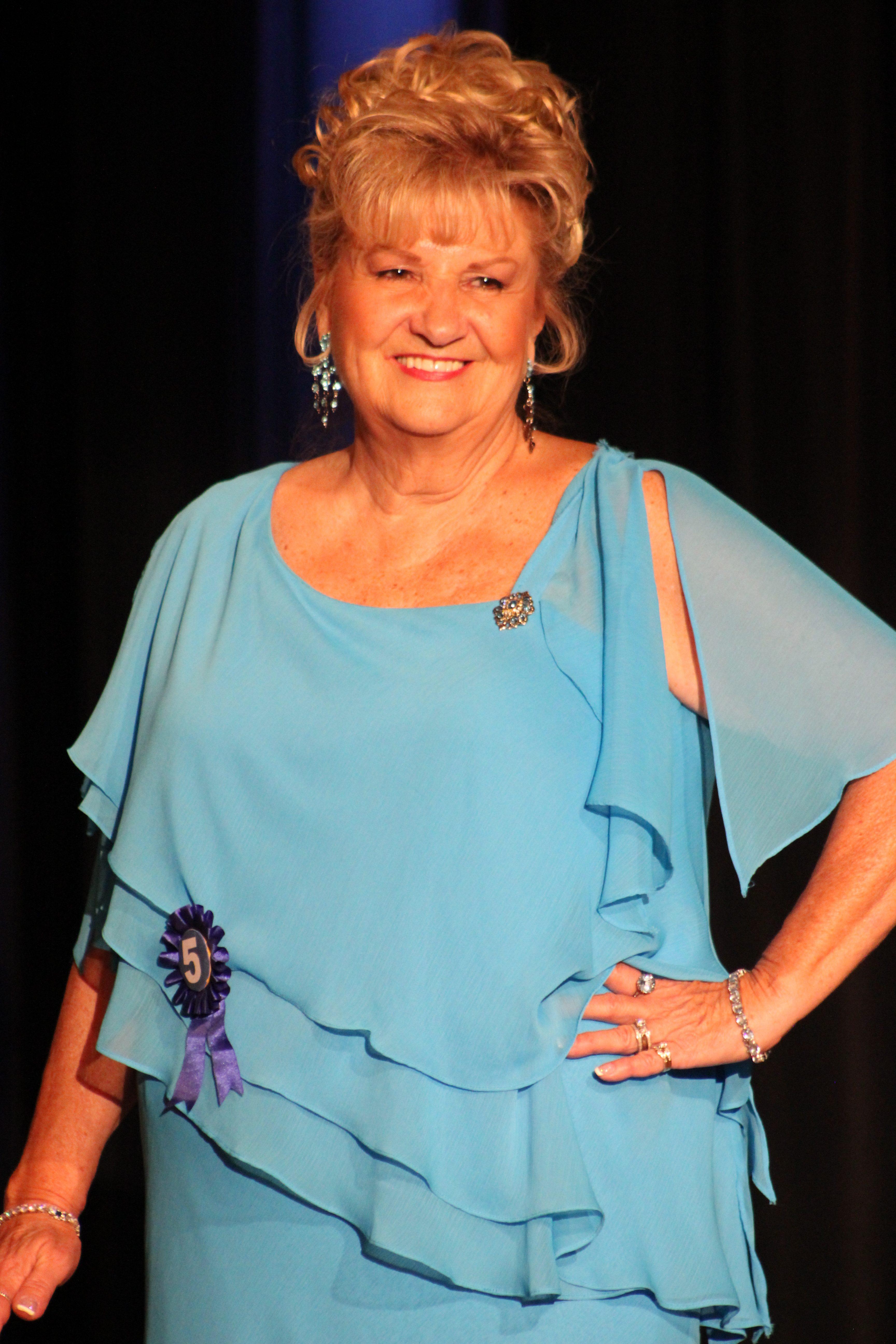 2017 Marlene Spooner