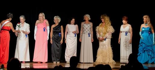 2013 Finalists