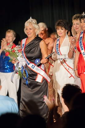 2013 Ms. Senior Michigan