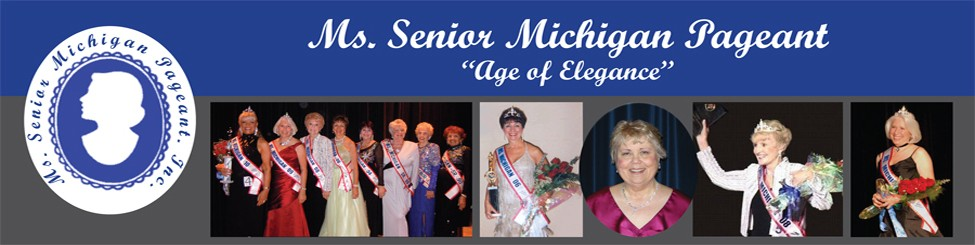 Ms. Senior Michigan