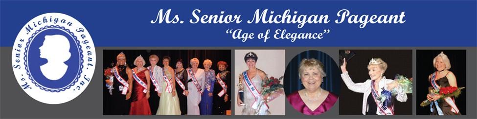Ms. Senior Michigan