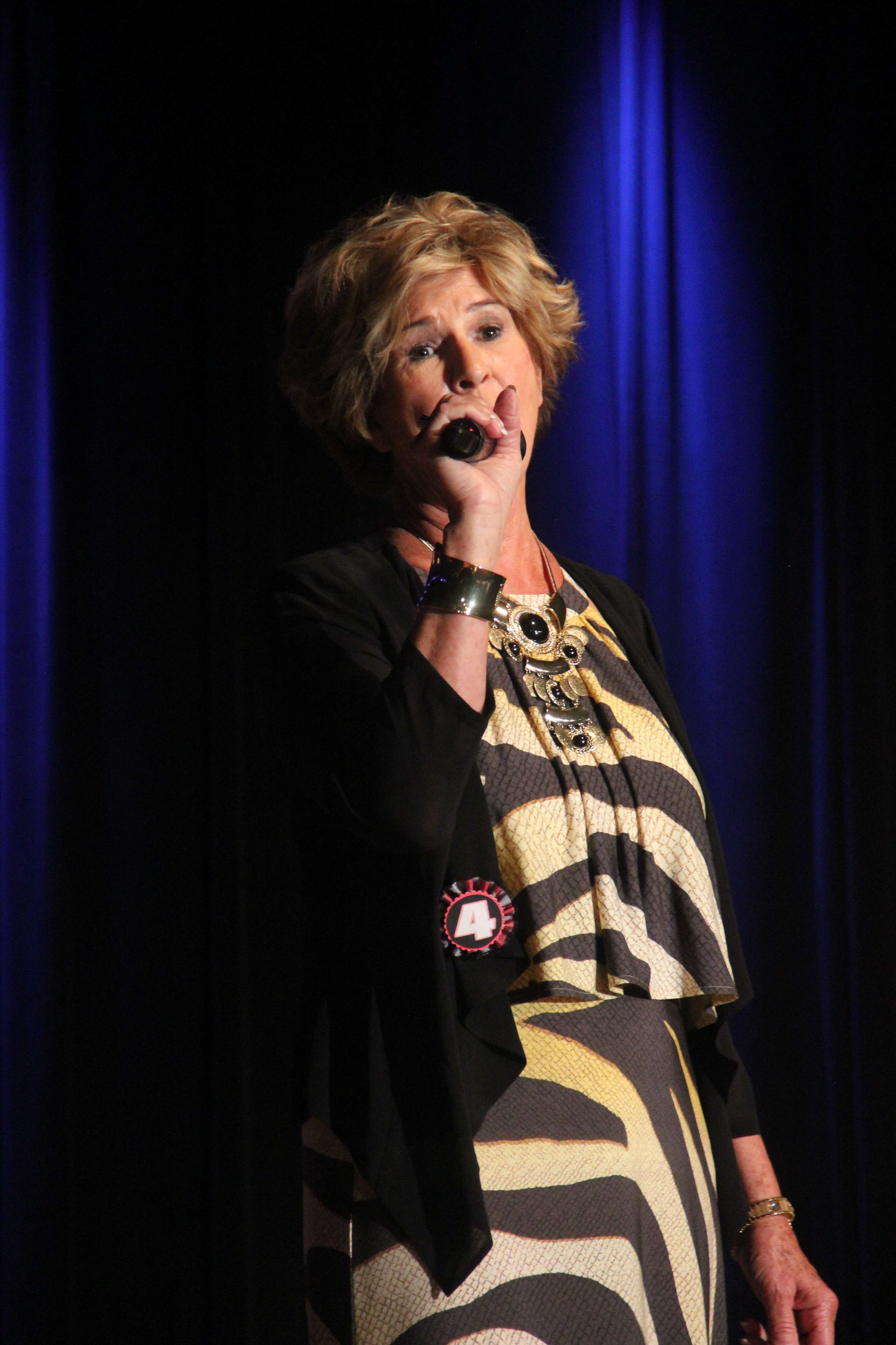 Joan Newton Talent