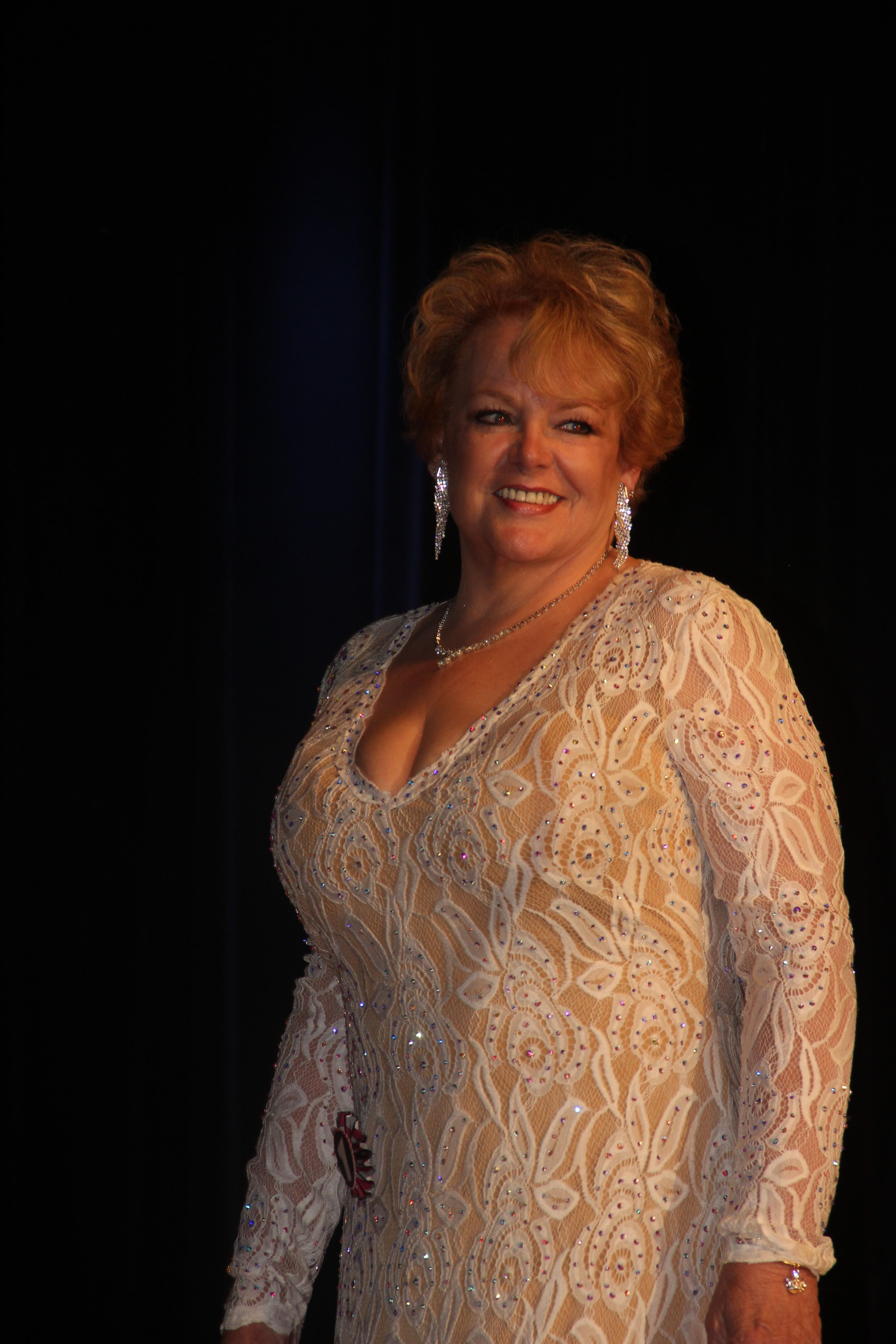 Linda Sisco Poise